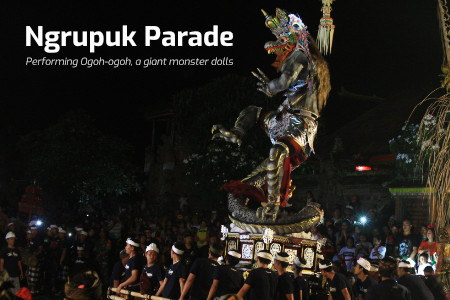 3D2N NYEPI PACKAGE